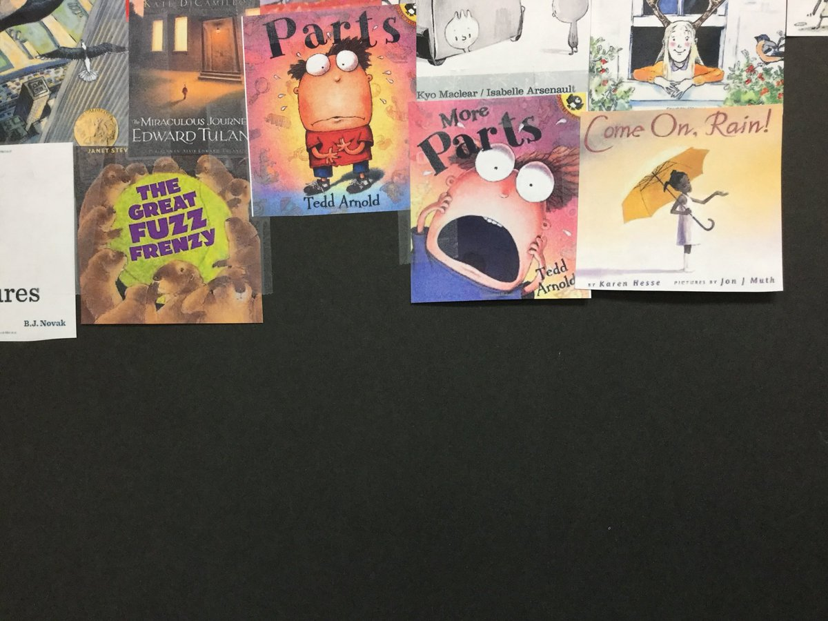 test Twitter Media - Loving our #classroombookaday read alouds! (The class requested our novel make it on the board also!) #d30learns #wbplays https://t.co/Mm1Gqk2sUg