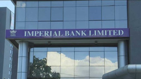 Three investors court troubled Imperial bank ahead of CBK decision