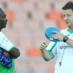 Gor Mahia coach not carried away by title talks