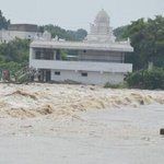 From drought to a flood-like situation in Kurnool, Kadapa districts