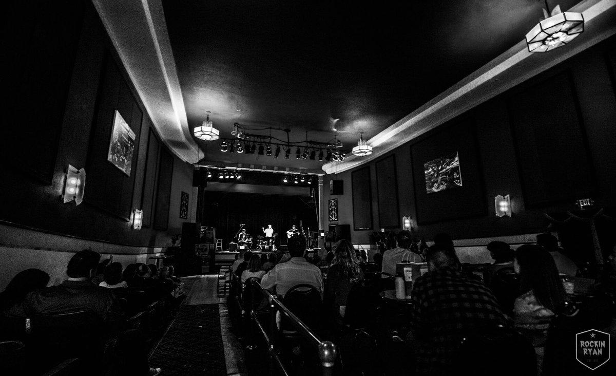 test Twitter Media - Mystic Theatre Part 2 // 📸: @rockinryan https://t.co/aiuyO27mI6