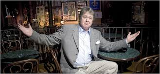Happy Birthday to the one and only Harry Anderson!!!
