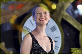 Happy Birthday to the one and only Mia Wasikowska!!!
