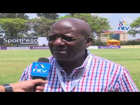 Kenya Rugby Union confirms safari sevens will not take place
