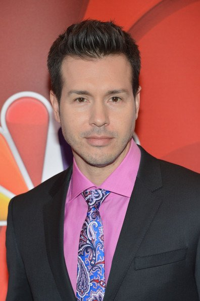 Happy Birthday Jon Seda