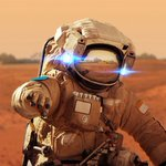 NASA Explains How It Will Protect Mars Astronauts From Space Radiation