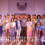 AIFW SS 2018: Milind Soman introduces India's first 'running sari' in his collection