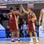 RT @REYER1872: Teamwork 💪🏀🦁 #Win #LaStoriaContinua #finoallafine https://t.co/8DIg3u5wKX
