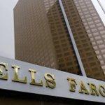 Wells Fargo's profits tumble as mega bank struggles to rebound from sales scandal