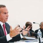 Rep. Cicilline pledges to donate brain at Democratic forum