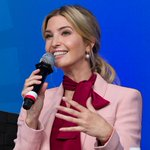 Ivanka Trump touts launch of World Bank businesswomen's fund