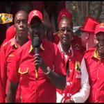Rais Kenyatta na Naibu wake wazuru kaunti za Kiambu na Murang'a