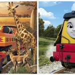 A look at the 2 female engines coming to 'Thomas & Friends'