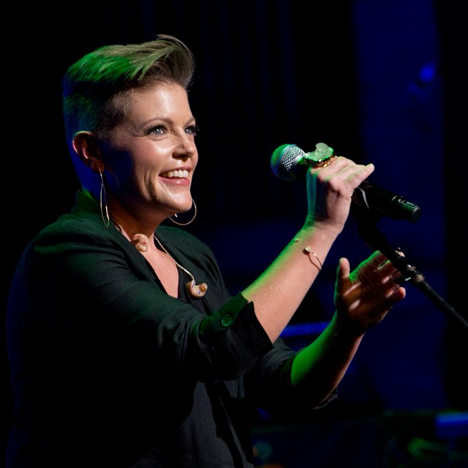 Happy birthday, Natalie Maines! She turns 43 today.