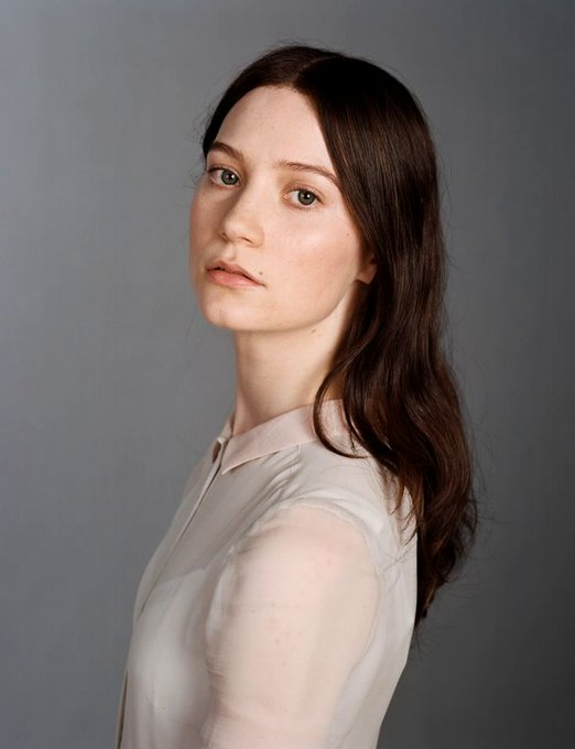 Happy Birthday to the very talented Mia Wasikowska!