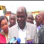 IEBC chairman dismisses calls to have him resign