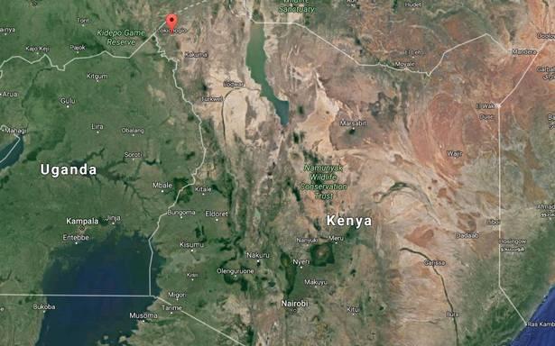 Six students among 7 killed in Kenya high school shooting