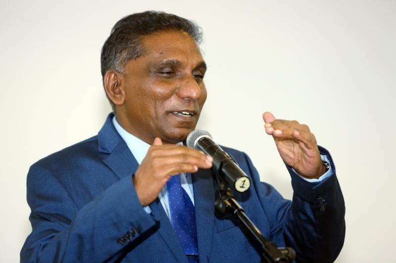 Mohd Irwan: Budget 2018 to focus on economic growth, reducing cost of living