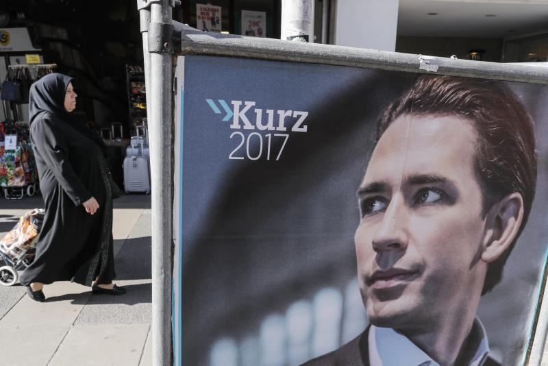 Polls open in Austria snap elections
