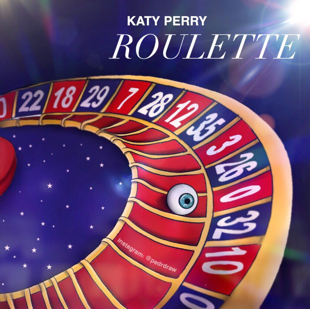 RT @katyperryline: 100 RT = 100 REQUEST  I request @katyperry's #ROULETTE on @MostRequestLive #MostRequestedLive https://t.co/fgIxt1c0Rw