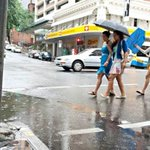 More than 150mm rainfall in SEQ as Brisbane and Gold Coast brace for Sunday drenching