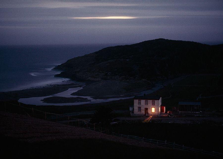 La maison d'un pêcheur canadien  Sam Abell, https://t.co/4vfwhM6QQL