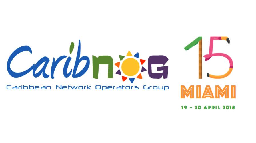 Caribbean Network Operators Group meeting to take place in Miami in April 2018