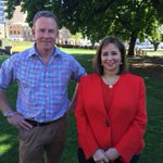 Sue Hickey seeks pre-selection to contest Denison for Liberal Party