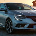 Renault Adds New TCe 165PS Engine To Megane Hatch And Estate