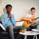 ELLE LIVE #26 : Amery chante à la rédaction