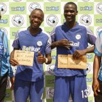 Sofapaka duo ruled out of weekend match