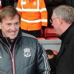 Jose Mourinho has Sir Alex Ferguson to thank for Man Utd's goalless draw at Liverpool