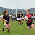 Waikato stun Auckland to make Farah Palmer Cup women's rugby semifinals