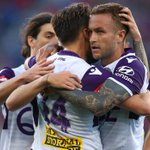 Adam Taggart saves A-League point for Perth Glory with stoppage time equaliser