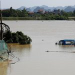 Death toll in Vietnam flooding, landslides rises to 68