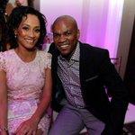 ZWAI AND MELANIE BALA CONFIRM DIVORCE