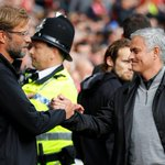 Liverpool vs Manchester United: Jurgen Klopp didn't open the door for me to win, says Jose Mourinho