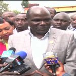 Chebukati says August 8th mistakes will not happen again