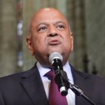 Some ANC leaders hiding behind 'unity' to protect their political careers: Gordhan