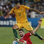 Australia brace for another FIFA 2018 World Cup cliffhanger in Sydney