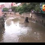 Five killed in Bengaluru as heavy rains wreak havoc