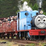 Thomas the Tank Engine gets a jolt of girl power