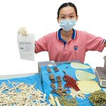 Chinese herb prices shoot up - Nation