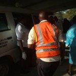 Eight students shot at Tukana school flown to Moi hospital