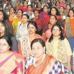 BJP's Townhall meet for women: Caste, liquor, GST, demonetisation — issues on young women's minds