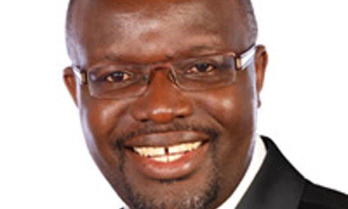 Baryamureeba Appointed First Chancellor of Ibanda University