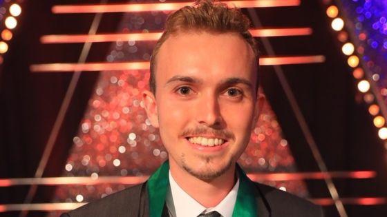 Cedron Sion from Porthmadog wins Bryn Terfel Scholarship