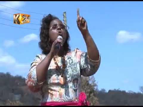 Jubilee leaders term NASA demonstrations as unlawful