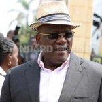 No elections in NASA strongholds, says former Machakos senator Johnstone Muthama
