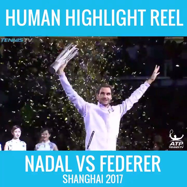 RT @TennisTV: Red-hot @rogerfederer...🔥  Which shot was the best in the final?  #SHRolexMasters https://t.co/wyVtJBKuE4